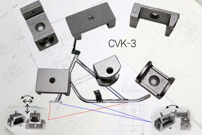 CVK-3 Product version